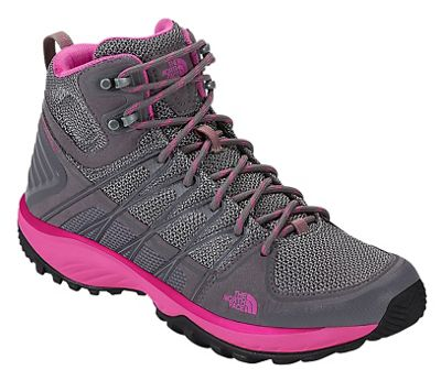 The North Face Women's Litewave Explore Mid Boot