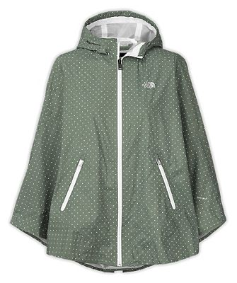 The North Face Women's Mindfully Designed Poncho