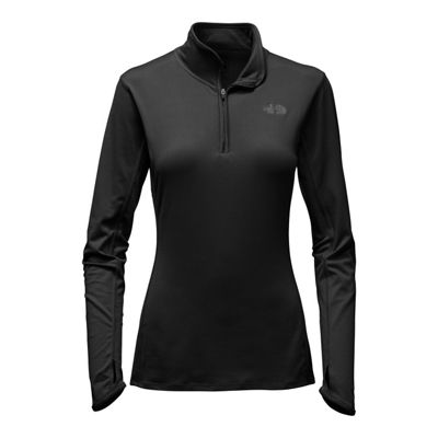 The North Face Women's Motivation 1/4 Zip Top