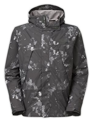 The North Face Men's Metro Mountain Jacket