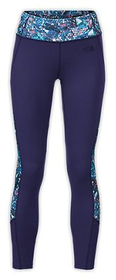 The North Face Women's Motivation Colorblock Printed Legging