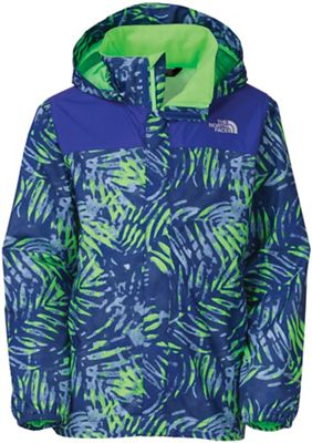 The North Face Boys' Novelty Resolve Jacket