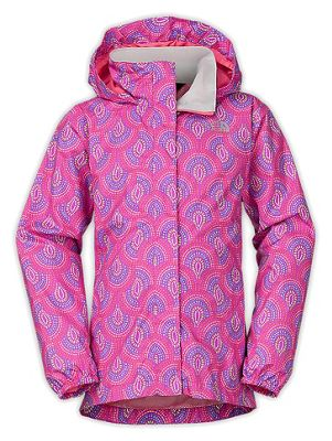 The North Face Girls' Novelty Resolve Jacket
