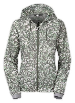 The North Face Women's Never Stop Hooded Jacket