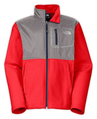 The North Face Boys' Peril Glacier Track Jacket