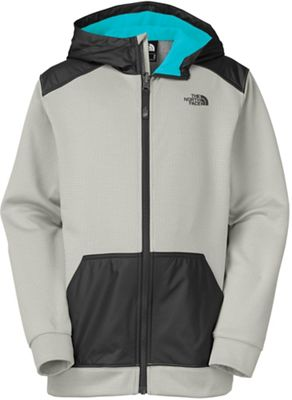 The North Face Boys' Ridge Track Hoodie
