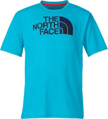 The North Face Boys' Reaxion SS Tee