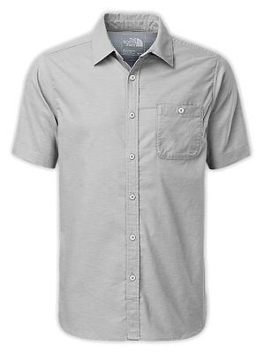 The North Face Men's Red Point SS Shirt