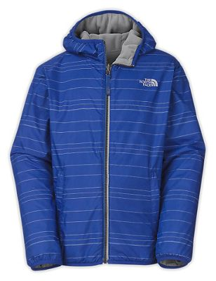 The North Face Boys' Reversible Breezeway Wind Jacket