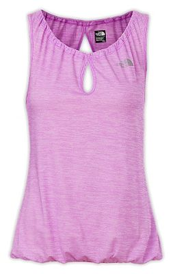 The North Face Women's Savvy Mesh Tank