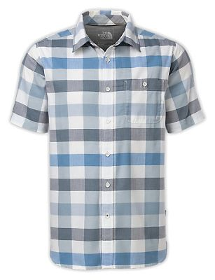 The North Face Men's Send Train SS Shirt