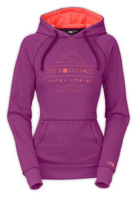 The North Face Women's Shaped By Expedition Pullover Hoodie