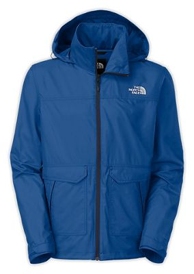 The North Face Men's San Sidro Wind Jacket