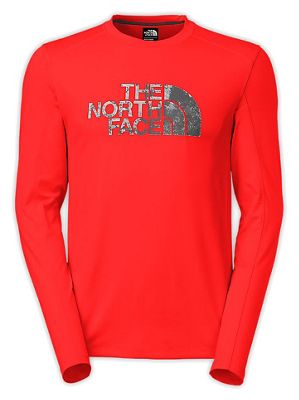 The North Face Men's Sink Or Swim LS Rash Guard