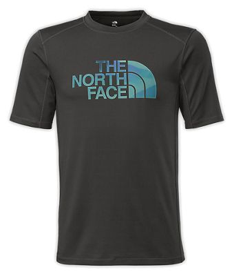 The North Face Men's Sink Or Swim SS Rash Guard