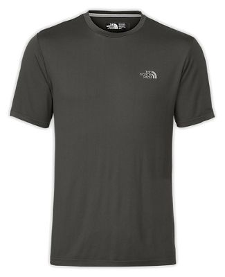 The North Face Men's SS Engineered Tek Tee