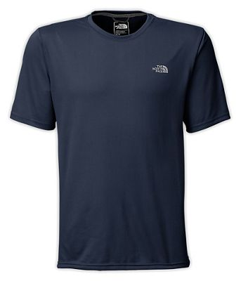 The North Face Men's SS Reaxion Amp Crew