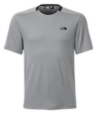 The North Face Men's SS Tek Hike Crew