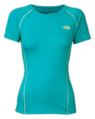 The North Face Women's SS Voltage Tee