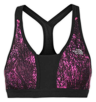 The North Face Women's Stow-N-Go III Bra