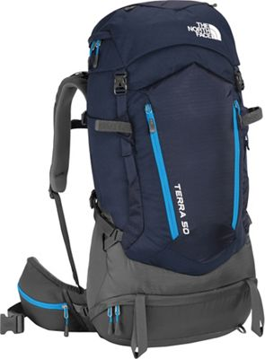 The North Face Men's Terra 50 Pack