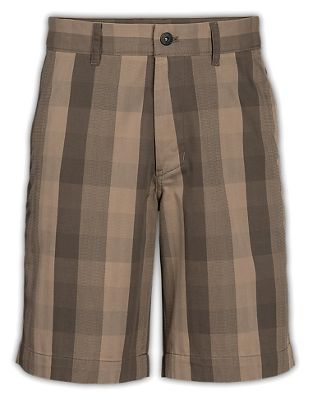 The North Face Men's The Narrows Plaid Short