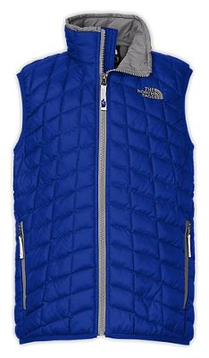 The North Face Boys' Thermoball Vest