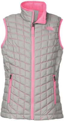The North Face Girls' Thermoball Vest