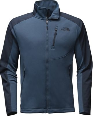 The North Face Men's Tenacious Hybrid Full Zip Jacket
