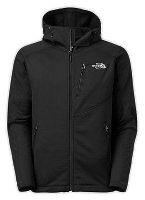 The North Face Men's Tenacious Hybrid Hoodie