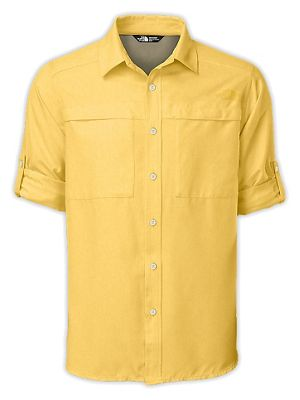 The North Face Men's Traverse LS Shirt
