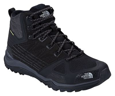 The North Face Men's Ultra Fastpack II Mid GTX Shoe