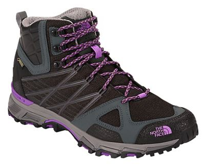 The North Face Women's Ultra Hike II Mid Boot