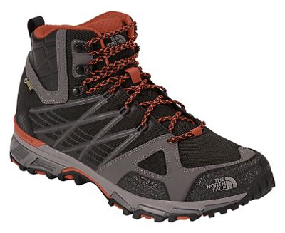 The North Face Men's Ultra Hike II Mid GTX Boot