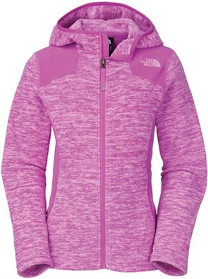 The North Face Girls' Viva Fleece Hoodie