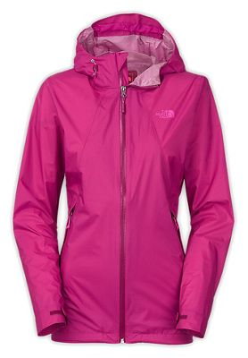 The North Face Women's Venture Fastpack Jacket
