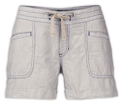 The North Face Women's Wander Free Short