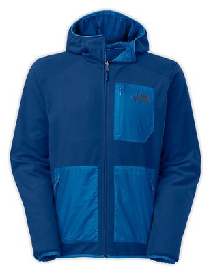 The North Face Men's Wilkens Reversible Wind Hoodie