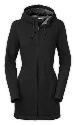 The North Face Women's Zip Me Up Long Full Zip