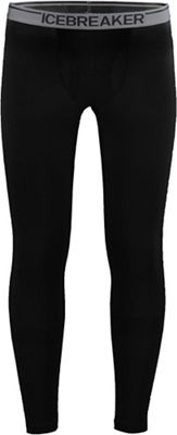 Icebreaker Men's Anatomica Legging w/ Fly