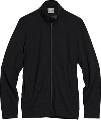 Icebreaker Men's Shifter LS Zip