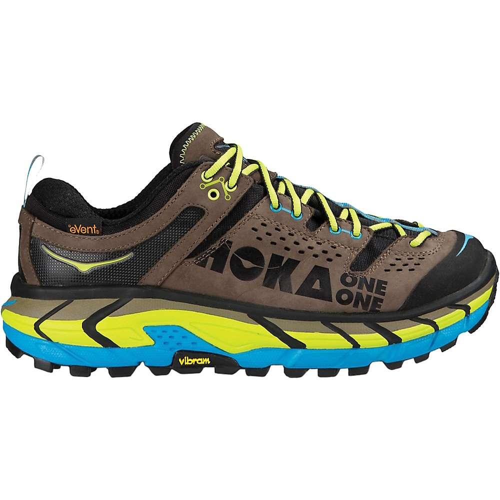 Men S Waterproof Running Shoe Hoka