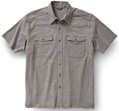 Royal Robbins Men's Canamo Button Front Shirt