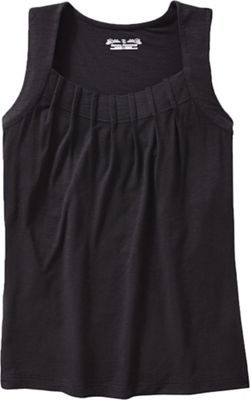 Royal Robbins Women's Noe Pleated Tank
