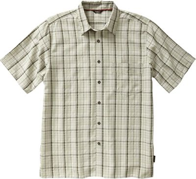 Royal Robbins Men's Pilat Plaid SS Shirt