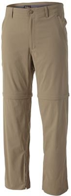 Royal Robbins Men's Traveler Stretch Convertible Pant