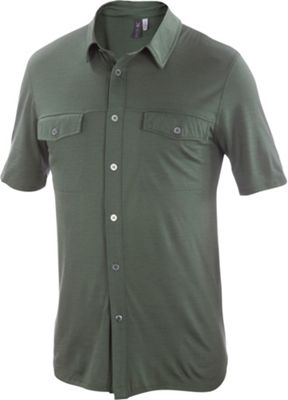 Ibex Men's All In Shirt