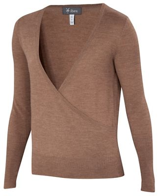 Ibex Women's Arabesque Sweater