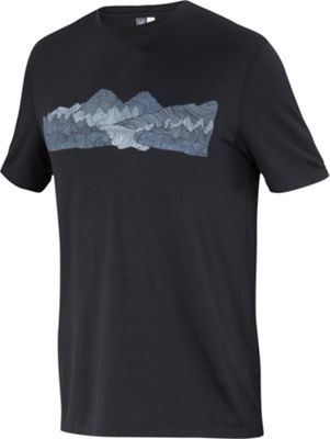 Ibex Men's Art T Shirt