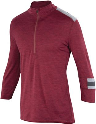 Ibex Men's Enduro Half Zip Jersey